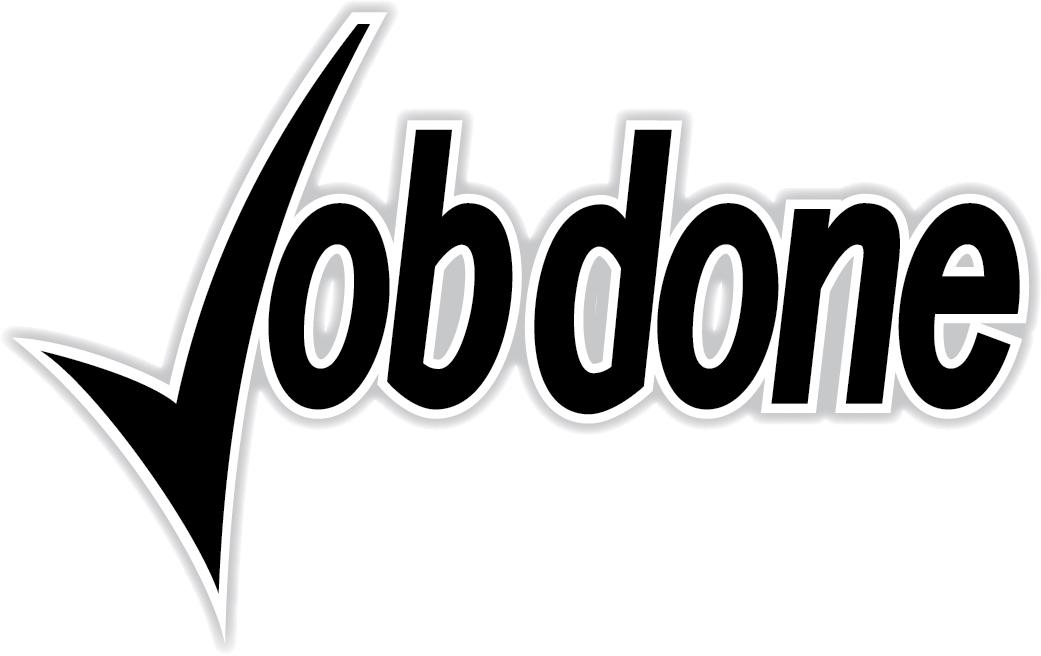 Jobdone